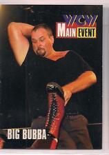 1995 Cardz WCW Main Event Big Bubba