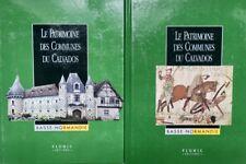 Le Patrimoine des Communes du Calvados Flohic