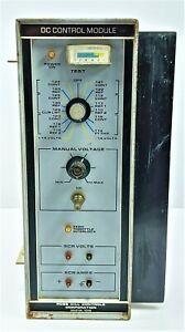 Ross Hill DC Control Module 0522-2400 Rev. X