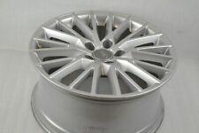 Original Audi TT 8S S Line Alurad Alufelge Einzelfelge 18 Zoll 8S0601025D