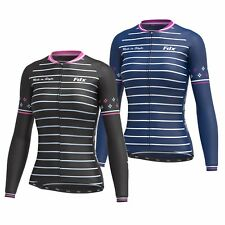 "FDX Women's ""Limited Edition"" Cycling Jersey Roubaix Thermal Top Cycling Jacket"