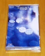"LUNA SEA SHINE - JAPAN 3"" inch CD Single 8cm Visual Kei RARE SUGIZO INORAN RYU"