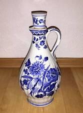 Alte Vase oder Krug Delft de Porceleyne Fles - Niederlande - signiert