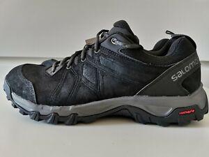 Salomon Evasion 2 LTR Bungee Mens Trail Walking Shoes UK10