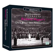Hans Knappertsbusch Wagner Opera Der Ring des Nibelungen 13CD Box set SEALED