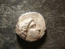 New Listing315 B.C. Kingdom Of Paeonia Patraus Tetradrachm Apollo Ancient Silver Coin
