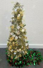 Merry Brite: Tinsel Tree