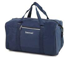 280 Gr. leichte kleine Reisetasche 37x20x22 cm Blau 2tes Ryanair Handgepäck