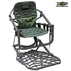 XOP Ambush Sit & Climb Tree Stand