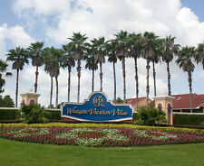 WESTGATE VACATION VILLAS ORLANDO TIMESHARE RENTAL - 2BR - 2 BATH VILLA