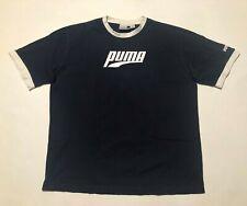 Puma vintage t-shirt XL