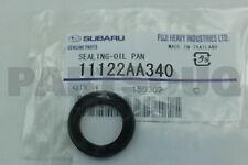 11122AA340 Genuine Subaru SEALING-OIL PAN 11122-AA340