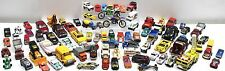 Lot of 94 Vintage Diecast Metal Toy Cars Matchbox Hess Hot Wheels Tin Toys ZEE