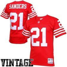 sports shoes 0a5a0 7bd6e Deion Sanders NFL Fan Jerseys for sale | eBay