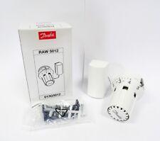 Danfoss Thermostatkopf RAW 5012 mit Fernfühler 013G5012 in OVP