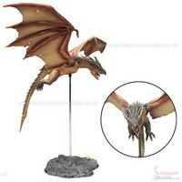 "Harry Potter ~ Hungarian Horntail Dragon ~ 7"" action figure by McFarlane"