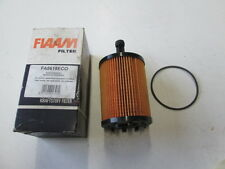 Filtro olio FA5618 ECO Vw Golf IV, V 1.9 TDI   [4694.16]