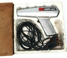 Sears Timing Light Dc Powered 6 12v 2442117 Vintage Ignition Points Dwell