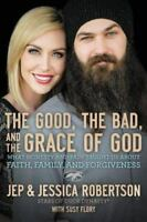 The Good, the Bad, and the Grace of God: What Honesty and Pain Taught Us About F