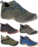 MERRELL Chameleon II LTR Outdoor Hiking Trekking Athletic Trainers Shoes Mens