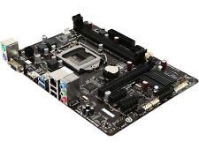 GIGABYTE GA-H81M-H LGA 1150 Intel H81 HDMI SATA 6Gb/s USB 3.0 Micro ATX Intel Mo