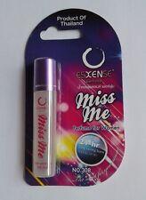 Esxense Perfume Long Lasting Scent Roll On 24-hr Miss Me Women Portable Travel