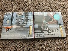 Red Hot Chili Peppers - Getaway CD 2016 Brand New Free Shipping