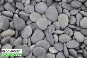 Beach Pebbles Zierkies Ziersplitt Gartenkies Kieselstein Kies ab 10 kg frei Haus