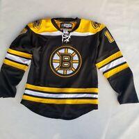 Boston Bruins Milan Lucic #17 Reebok NHL Hockey Jersey Size XL 48