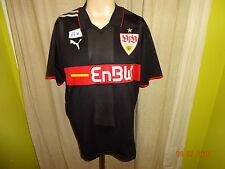 """VfB Stuttgart Original Puma Ausweich Trikot 2009/10 """"EnBW"""" Gr.XXL TOP"""