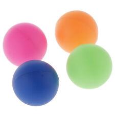 4 Stücke Bunte Kugel Weichplastik Ozean Ball Baby Kind Schwimmen Pool Zelt
