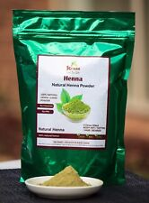 2 Kg Natural Rajasthani Henna Powder for Hand, Hair & Beard - Kvaas