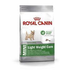 Royal Canin mini Light (4 kg)