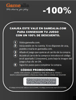 NIOH 2 - PS4 - CODIGO/CODE PARA/FOR GAMEALIA