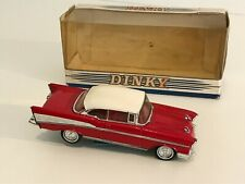 DINKY CHEVROLET BEL AIR SPORT COUPE 1957 SERIE DY2