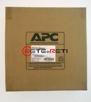 € 84+IVA APC DDCC5E-019 Data Distribution Cable CAT5e UTP CMR 6xRJ45 5.7m