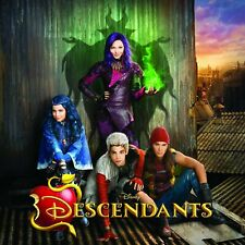 OST - Descendants CD Disney Records