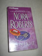 Key of Light by Nora Roberts (2004, Abridged, Audio Cassette)