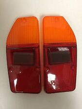 Renault Break R12 12 Tail Light Lens Set - NEW - (#193)