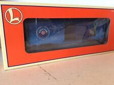 Lionel Trains Pennsylvania Boxcar #6-29227 Box 1999 Century Club Free Shipping