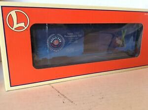 Lionel Trains Pennsylvania Boxcar #6-29227 BOX 1999 Century Club BRAND NEW