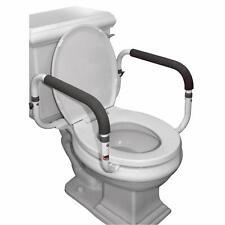 Apoyos para levantarse del sanitario inodoro ayudas de discapacidad en baño