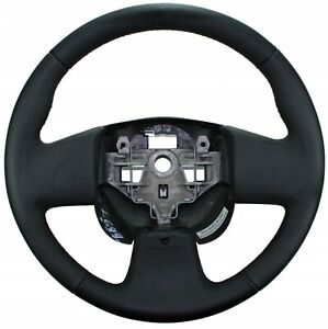 Nissan NV 400 NV400 NEW ! LEATHER STEERING WHEEL