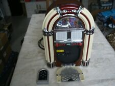 JukeBox with CD/MP3-Player