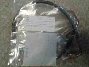 Ferrari 348 LH Fuel Line 147291 and 11270160 New Old Stock