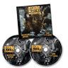 LEGION OF THE DAMNED - Malevolent Rapture + Sons Of The Jackal Doppel CD NEU