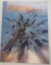 Flying Safety Magazine Bash Online Bird Strike April 2001 FAL 060115R