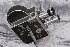 Paillard Bolex H-8mm
