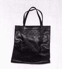 f5ff699283e9 NINA RICCI petit sac à main cuir noir TBE