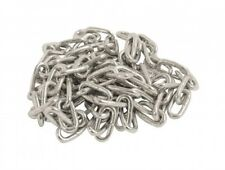 Std Link Chain 2.5mmx2M BZP Pack Of 1